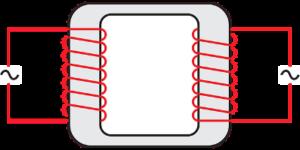 Icon Trafo